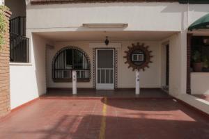 Hotel Las Dunas, Hotel  Ensenada - big - 19