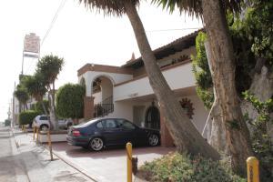 Hotel Las Dunas, Hotel  Ensenada - big - 13