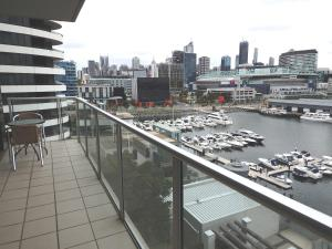 Apartments at Docklands