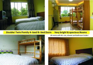 Yangshuo Travellers Land Youth Hostel, Хостелы  Яншо - big - 7