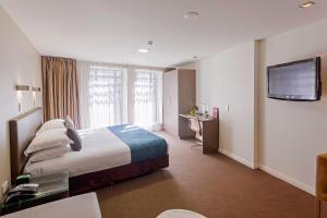 Mantra Collins Hotel, Hotel  Hobart - big - 36