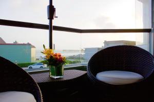 Pier View Suites, Szállodák  Cayucos - big - 46