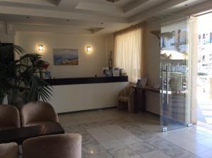 Bueno Hotel, Residence  Platanes - big - 21