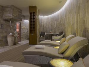 DoubleTree by Hilton Moscow - Marina (39 of 45)