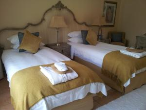 Riversong Guest House, Guest houses  Cape Town - big - 7