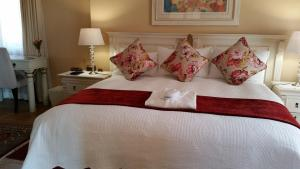 Riversong Guest House, Guest houses  Cape Town - big - 77