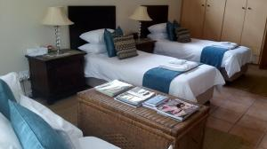 Riversong Guest House, Guest houses  Cape Town - big - 74