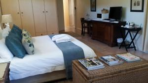 Riversong Guest House, Guest houses  Cape Town - big - 73