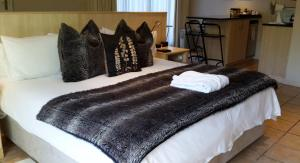 Riversong Guest House, Guest houses  Cape Town - big - 69
