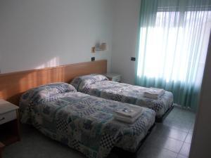 Scacco Rosso, Hotels  Sant'Egidio alla Vibrata - big - 24