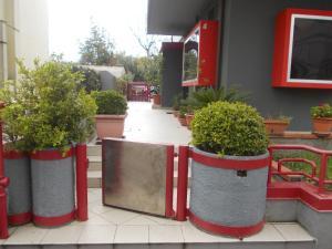 Scacco Rosso, Hotels  Sant'Egidio alla Vibrata - big - 1