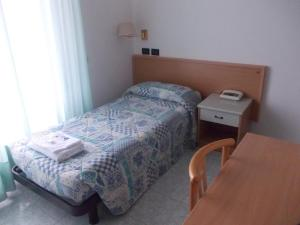 Scacco Rosso, Hotels  Sant'Egidio alla Vibrata - big - 19