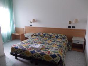 Scacco Rosso, Hotels  Sant'Egidio alla Vibrata - big - 15