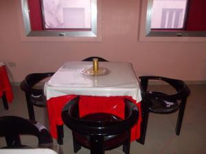 Scacco Rosso, Hotels  Sant'Egidio alla Vibrata - big - 41