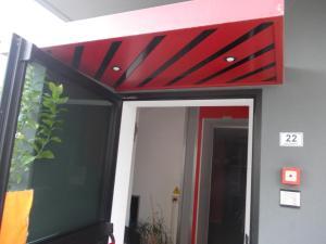 Scacco Rosso, Hotels  Sant'Egidio alla Vibrata - big - 40