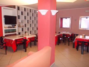 Scacco Rosso, Hotels  Sant'Egidio alla Vibrata - big - 38