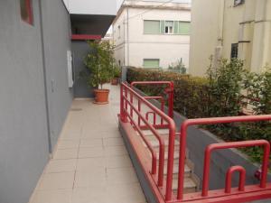 Scacco Rosso, Hotels  Sant'Egidio alla Vibrata - big - 37