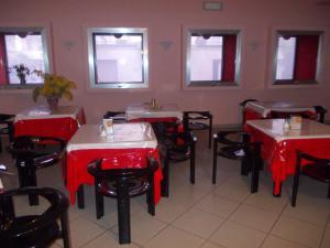 Scacco Rosso, Hotels  Sant'Egidio alla Vibrata - big - 36
