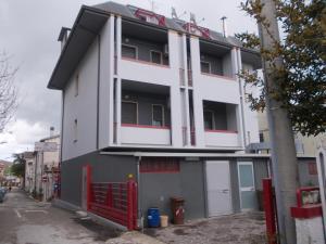 Scacco Rosso, Hotels  Sant'Egidio alla Vibrata - big - 33
