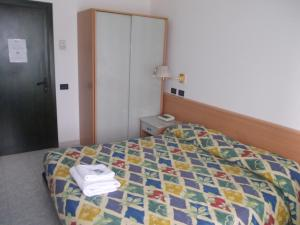 Scacco Rosso, Hotels  Sant'Egidio alla Vibrata - big - 7