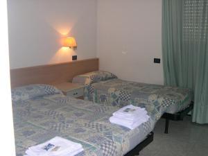 Scacco Rosso, Hotels  Sant'Egidio alla Vibrata - big - 8