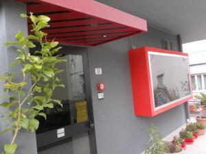 Scacco Rosso, Hotels  Sant'Egidio alla Vibrata - big - 31
