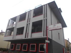 Scacco Rosso, Hotels  Sant'Egidio alla Vibrata - big - 28