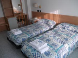 Scacco Rosso, Hotels  Sant'Egidio alla Vibrata - big - 4