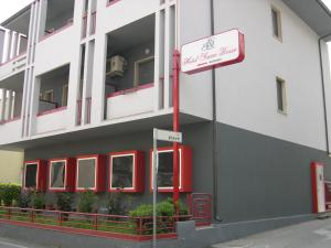 Scacco Rosso, Hotels  Sant'Egidio alla Vibrata - big - 27
