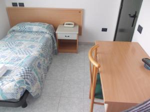 Scacco Rosso, Hotels  Sant'Egidio alla Vibrata - big - 3