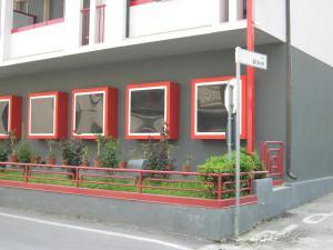 Scacco Rosso, Hotels  Sant'Egidio alla Vibrata - big - 25