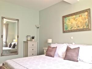 Villa Maresol, Appartamenti  Zara - big - 11