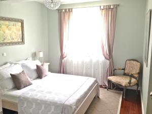 Villa Maresol, Appartamenti  Zara - big - 12