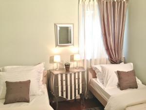Villa Maresol, Appartamenti  Zara - big - 9