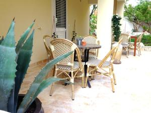Villa Maresol, Appartamenti  Zara - big - 5