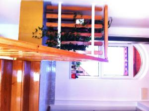 Hortenzia Apartmanház, Apartments  Balatonlelle - big - 14