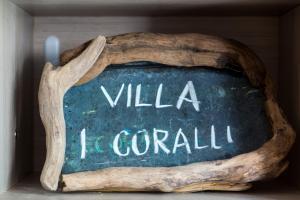 Villa I Coralli - AbcAlberghi.com