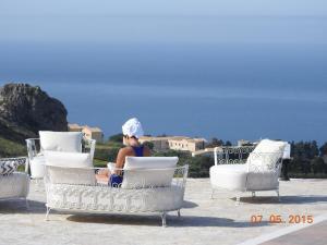 Antica Cascina Del Golfo, Hotels  Scopello - big - 79