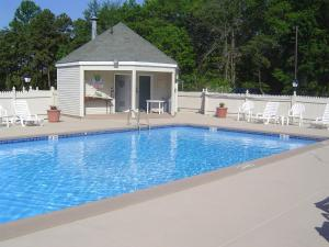 Wingate by Wyndham Atlantic City West, Hotely  Egg Harbor Township - big - 22