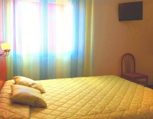 Résidence du Soleil, Aparthotels  Lourdes - big - 4