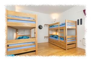 Hostel Oktarin, Ostelli  Kaštela - big - 15