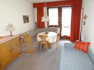 Casa Alpina Relax, Apartments  Saalbach Hinterglemm - big - 17