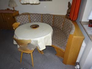 Casa Alpina Relax, Apartments  Saalbach Hinterglemm - big - 19