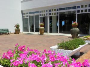 Estella Club, Hotel  Montepaone - big - 24
