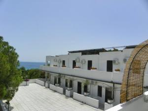 Estella Club, Hotel  Montepaone - big - 21