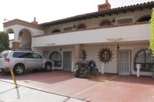 Hotel Las Dunas, Hotel  Ensenada - big - 18