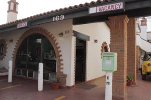 Hotel Las Dunas, Hotel  Ensenada - big - 15