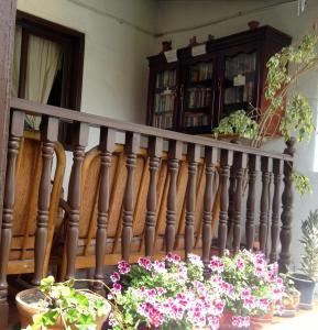 Casa Macondo Bed & Breakfast, B&B (nocľahy s raňajkami)  Cuenca - big - 31