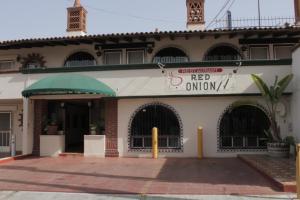 Hotel Las Dunas, Hotely  Ensenada - big - 17