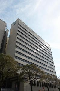 A-HOTEL com - Chisun Hotel Kobe, Economy hotel, Kobe, Japan